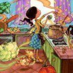 CUCINA di CO' : ricette e altri ricordi, idee, curiosità, appunti