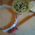 Torta salata bieta-porri1