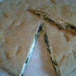Torta salata bieta-porri2