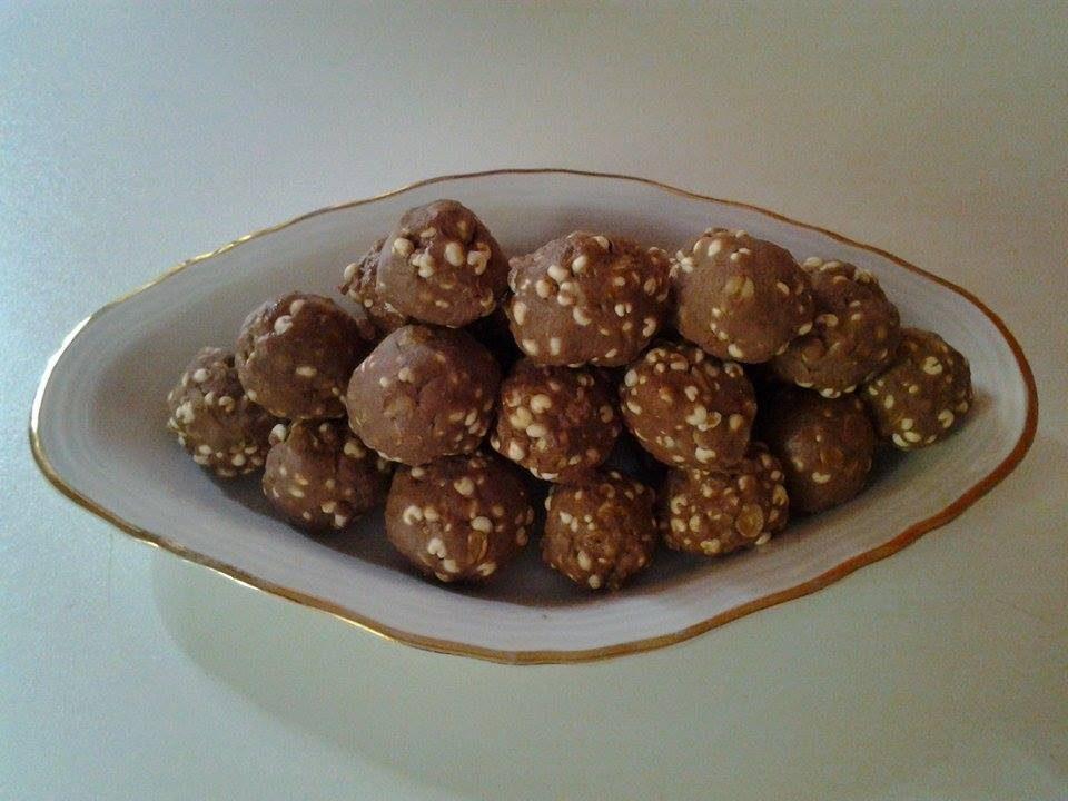 praline di cioccolato 1
