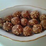 praline di cioccolato 2