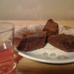 BROWNIES VEG CIOCCOLATO & …… – Vegan