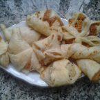 FINGER FOOD di PASTA FROLLA