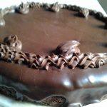 torta cioccolao