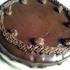 MUD CAKE (Torta al Cioccolato)