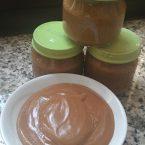 NOCELLA (Crema Spalmabile di Frutta Secca) – Veg